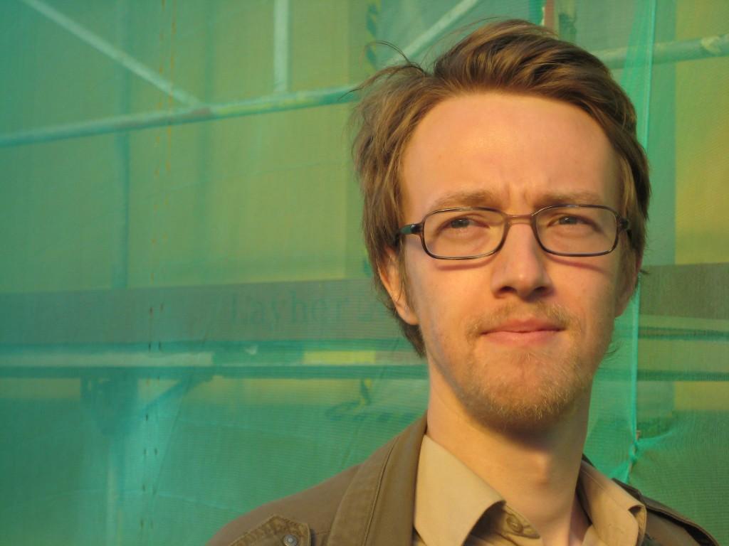 Jacek Smolicki
